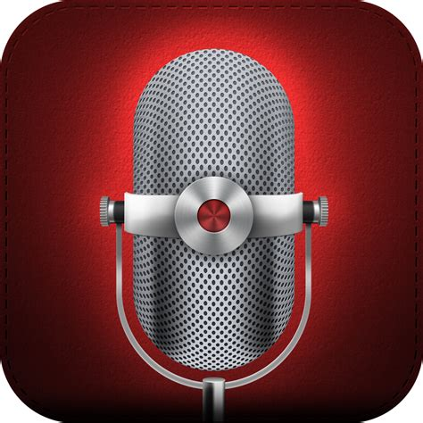 Records App Recorder Pro Professional Voice Recording On The Go On The App Store On Itunes