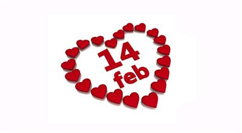 feb 14th valentines day photo album calendar february 14