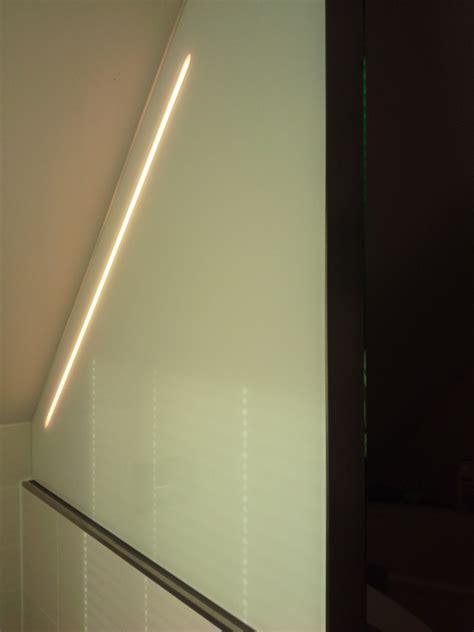 spiegel dachschräge badspiegel im dachgeschoss badspiegel in dachschr 228 ge