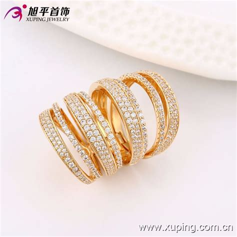 Set Xuping Gold New Juni 13748 xuping sets jewelry new 4 pcs rings for wedding buy sets jewelry 2016 new