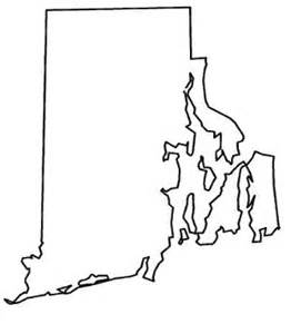 uri colors rhode island map coloring page sketch coloring page