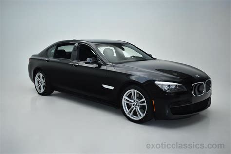 2013 Bmw 750li by 2013 Bmw 750 Li X Drive 750li Xdrive Chion Motors