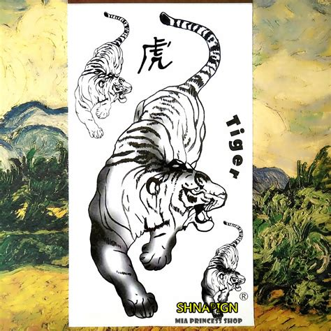 white tiger tattoo queenstown reviews zhang fei tattoo www imgkid com the image kid has it