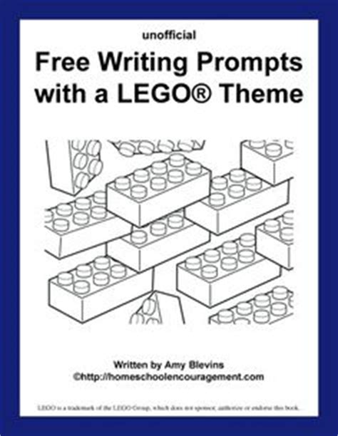 theme essay prompt free fall themed lego writing prompt set writing prompts