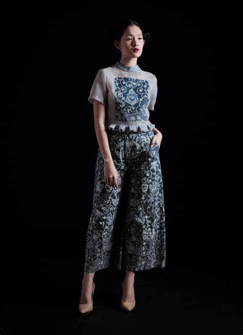 Batik Culotte best 25 batik fashion ideas on embroidered
