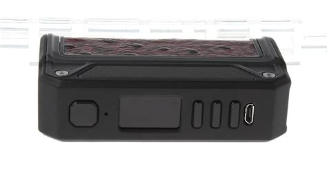 Sold Out Therion Dna 75 Authentik 149 99 authentic lost vape therion dna75c tc vw apv box