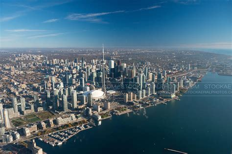 Finder Toronto Stock Aerial Photos Toronto City Skyline 2014