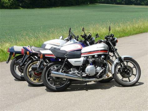 Motorrad Touren Forum by Kult Der 80er Jahre Bigbikes Bikerszene