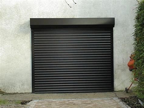 porte de garage a enroulement pas cher portail de garage wikilia fr