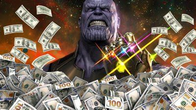 this is how much avengers: infinity war cost to make ign
