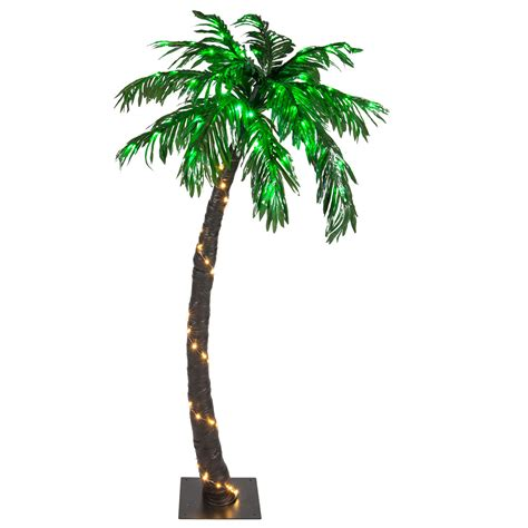 best 28 palm tree light up lightshare lighted palm