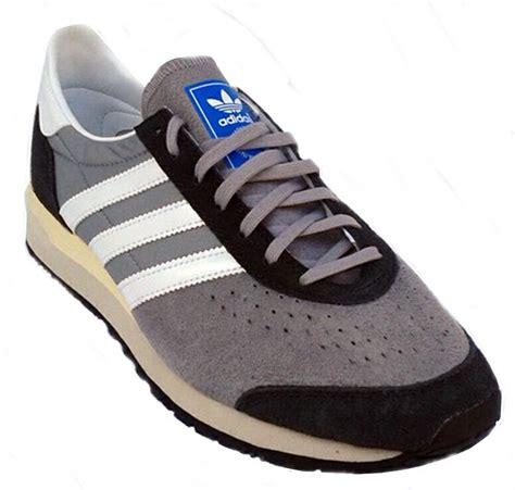 Adidas Marathon 1 5 adidas mens marathon 85 trainer d65560 alluminium carbon