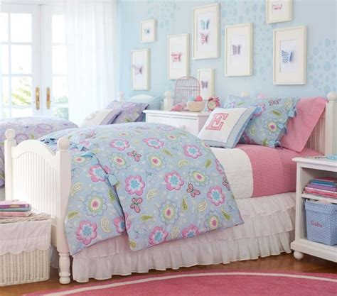 pottery barn kids bedding samantha duvet cover pottery barn kids