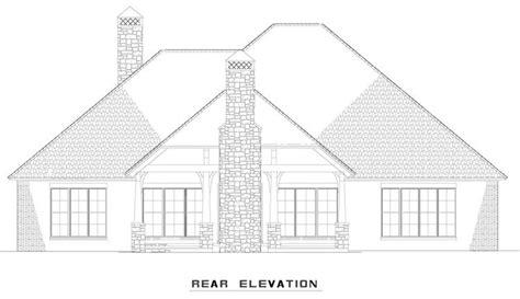 house plan 110 00980 craftsman craftsman plan 3 307 square feet 3 bedrooms 2 5