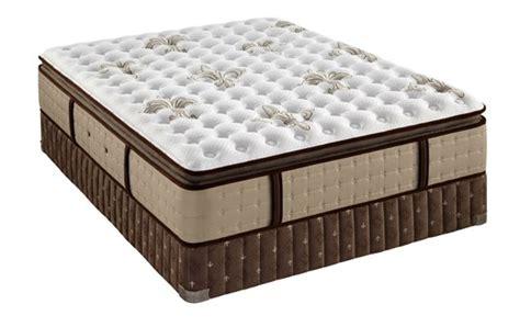 stearns foster edie luxury firm pillow top mattress