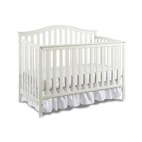 White Crib Babies R Us by Nursery Basics Convertible Crib White Babies R Us Babies Quot R Quot Us 179 45 Quot High Nursery