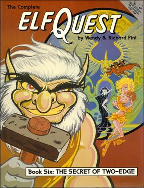 born the complete graphic novel books complete elfquest graphic novel 6 a feb 1989 graphic