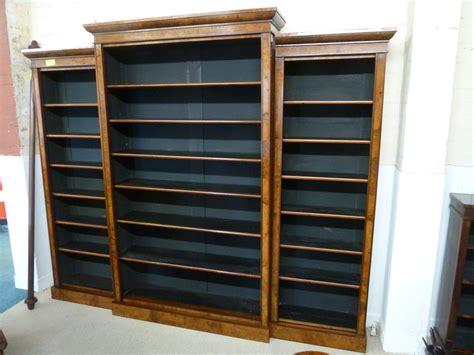 walnut bookcase antiques atlas