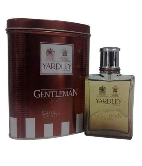 Parfum Yardley yardley perfume for yardely gentleman legend perfumes 100 ml buy at best prices