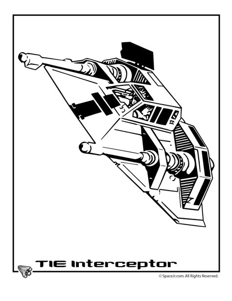 star wars ships coloring pages coloring home