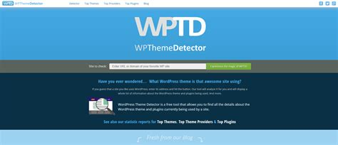 wordpress themes detector theme detector f 252 r wordpress khabazi