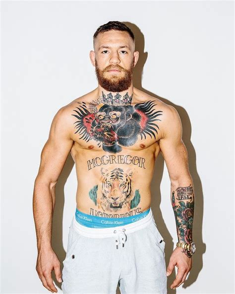 conor mcgregor tattoo dos 25 best ideas about conor mcgregor on pinterest mma