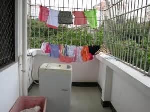 membuat jemuran laundry ternyata jemuran memang sesuatu banget bahkan di