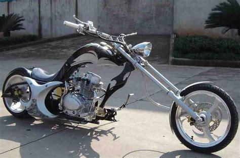 chopper motosiklet ruezgara karsi