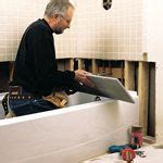 How To Remove And Replace A Bathtub by Best 25 Bathtub Replacement Ideas On