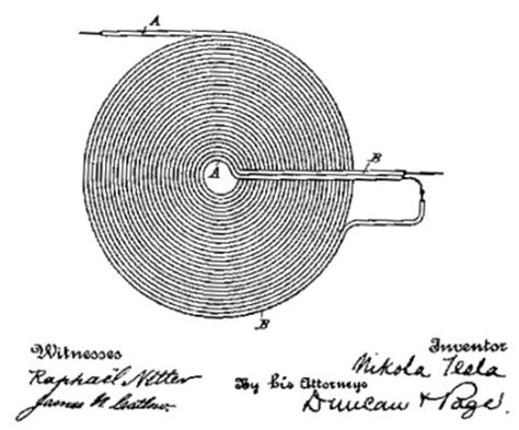 Tesla Bifilar Coil More Electromagnetism Coils Rmcybernetics