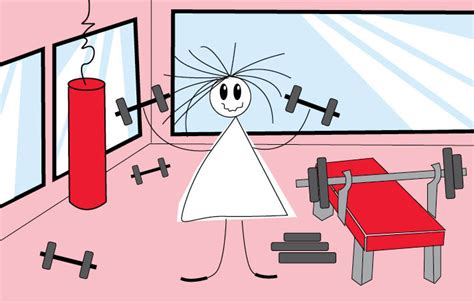 imagenes motivadoras para el gym los novatos en el gimnasio como evitar lesiones norma