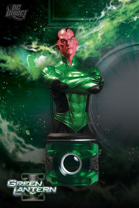 Dc Blackest White Lantern Sinestro Bust select toys universal monsters frankenstein figure razors edge collectibles