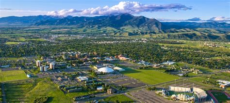 Of Montana Mba Tuition montana state