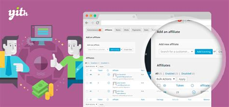 Yith R My V1 1 5 yith woocommerce affiliates premium v1 0 5 nulled plugins themes by dtywn