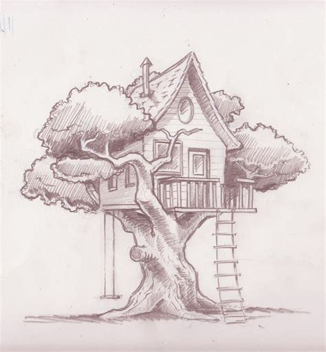 sketch a house best 25 house drawing ideas on house