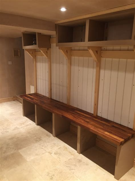Basement Utility Room Conversion   Oxfordshire   Beautiful
