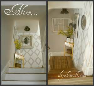Decorating Hall Stairs And Landing by Hall Stairs And Landing Decorating Ideas Interior Design