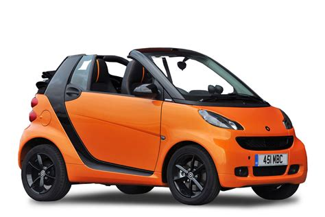 smart car smart fortwo cabriolet convertible 2007 2014 review