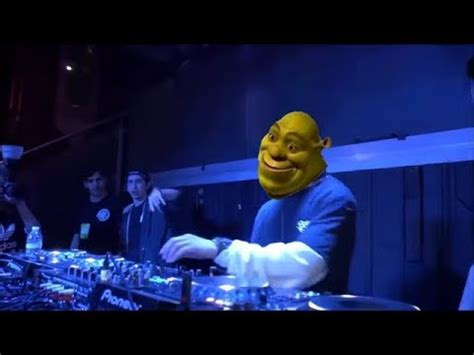 dj meme l la cumbia de shrek (funkytown) youtube