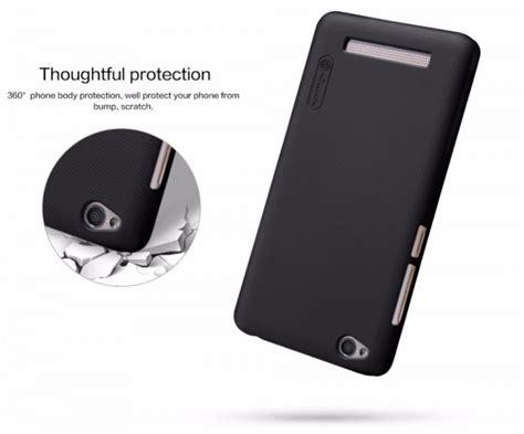 Nillkin Frosted Shield For Xiaomi Redmi 4a Merah Free Screen nillkin frosted shield for xiaomi redmi 4a 5 0 quot us 11 0 nillkin