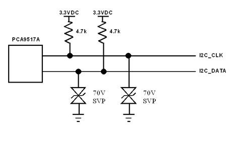 series resistors i2c multitech developer resources 187 gpio interface electrical requirements