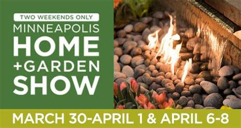 Minnesota Home And Garden Show by Minnesota What To Do And How To Save
