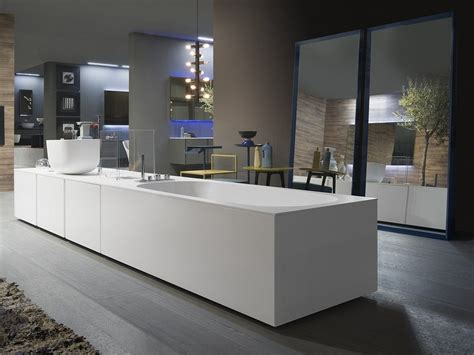 Moderne Badezimmer Mit Freistehender Badewanne by Freistehende Badewanne Im Bad 50 Gestaltungsideen