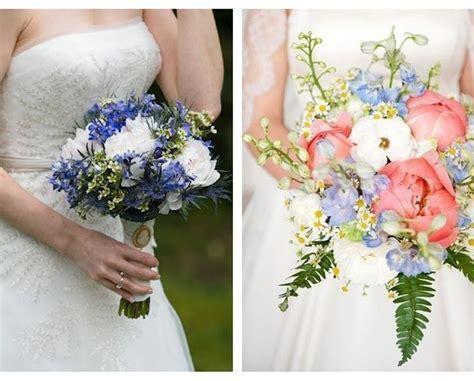17 Best ideas about Delphinium Bouquet on Pinterest   Blue