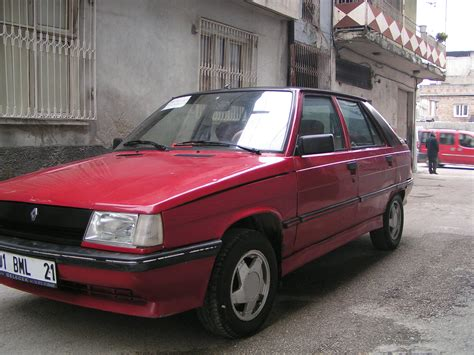 renault r11 flaş es 1994 ikinci el 0 sıfır araba ilanı