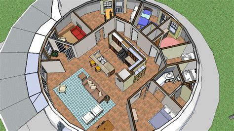 Observatory Floor Plan super typhoon proof dome houses to rise in dapitan