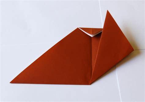 How To Make Paper Ears - origami tiere basteln 21 witzige ideen mit anleitungen
