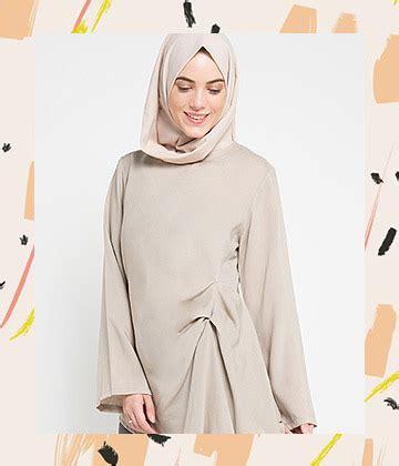 Baju Muslim Wanita Di Zalora Jual Baju Muslim Wanita Model Terbaru Zalora Indonesia