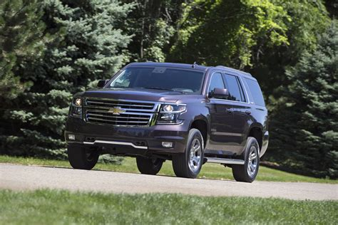 2016 Chevy Tahoe Specs by 2016 Chevy Tahoe Info Specs Pictures Wiki Gm Authority