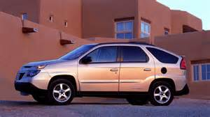 Pontiac Aztek 10 Reasons Why You Should Buy A Pontiac Aztek Right Now